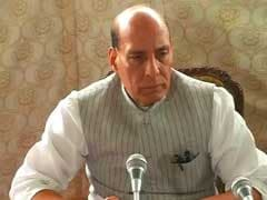 What Separatists Did Was Not Kashmiriyat, Says Rajnath Singh: Highlights