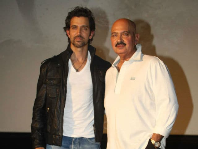 Rakesh Roshan, Accused of Copying Krrish 3 From Novel, Won't be Arrested