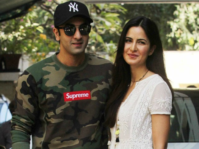 Katrina Kaif Refused to Mention Ex Beau Ranbir Kapoor