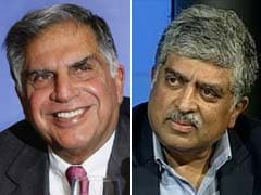 Ratan Tata, Nandan Nilekani To Set Up Microfinance Firm