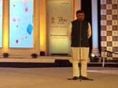MyGov Platform For Those Who Think For The Country: Ravi Shankar Prasad