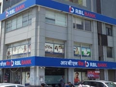 RBL Bank Soars 36% On Debut, Market Cap Crosses Rs. 11,000 Crore