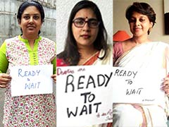 #ReadyToWait: Keep Women Out Of Sabarimala, Says New Campaign - By Women