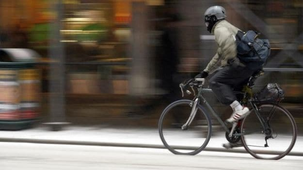 Helmets Prevent Severe Head Injuries in Bike Accidents