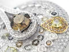 Rio Tinto To Focus On Affordable Diamond Jewellery In India