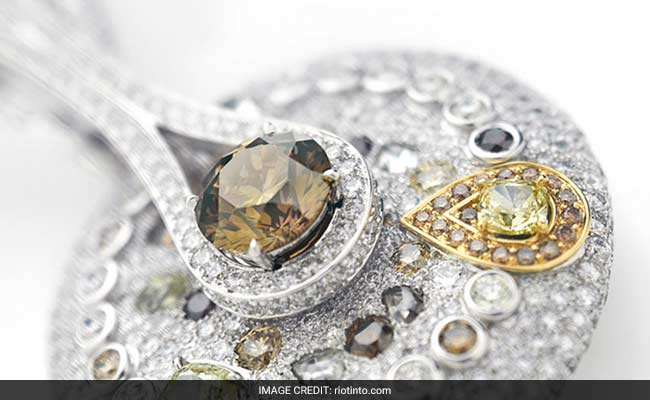 India May Auction Mine With 27 Million Carats Of Diamonds