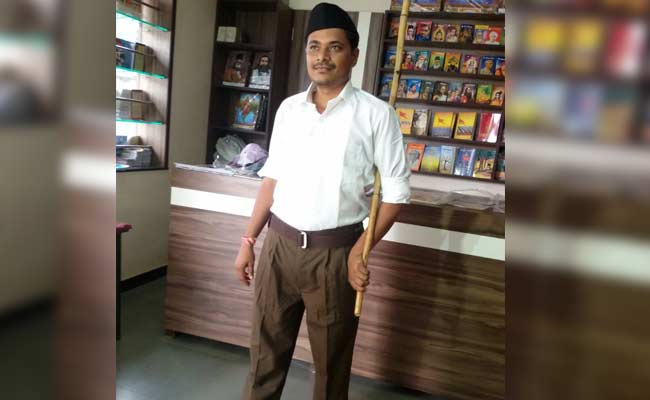 Dropping Shorts For Pants: Sale of New RSS Uniform Finally Begins