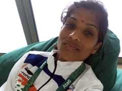 No Water Provided By Indian Officials At Rio, Says Marathon Runner Jaisha