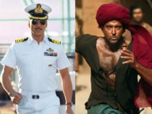 Today's Big Release: Rustom, Mohenjo Daro