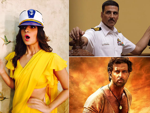 Rustom: Alia Bhatt promotes Akshay Kumar-starrer with a rain song, nearly