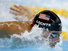 Ryan Lochte Loses All His Major Sponsors After Rio Incident, Apology