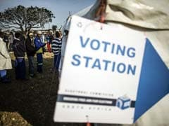 South African Opposition Takes Election Lead In Major Cities
