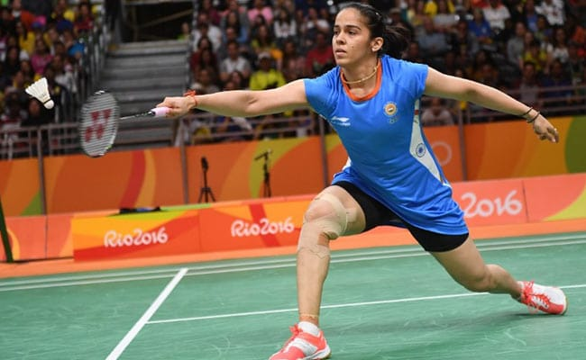 Saina to undergo knee surgery on Saturday