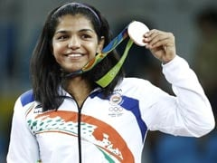 Country Is Proud Of Sakshi Malik's Feat: President, PM