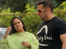 Mumbai: Theft At Salman Khan's Sister Arpita's Home, Goods Worth Over Rs 3 Lakh Stolen