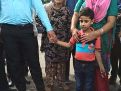 Abducted Delhi Boy Found After 9 Years. Photo Provided Clue, Says Father