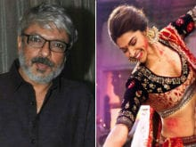 The Status of Padmavati, as Revealed by Sanjay Leela Bhansali