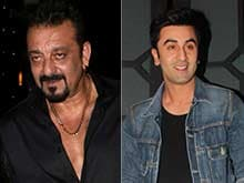 Sanjay Dutt Didn't Give Any 'Tips' to Ranbir Kapoor For Biopic