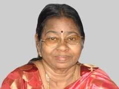 Former DMK Minister Sarguna Pandian Dies At 75