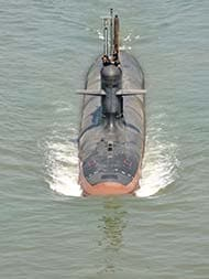 French Maker DCNS Says Will Go To Court To Plug Scorpene Data Leaks