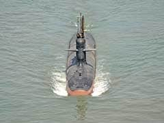 To Plug Scorpene Leaks, French Firm DCNS Says Will Move Court