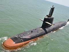 Navy Takes Up Scorpene Document Leak With France's Directorate