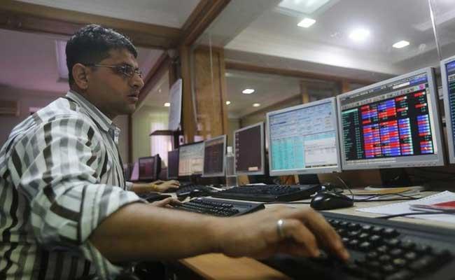Sensex Flat; Telecom Firms Slump On Reliance Industries' 4G Plans