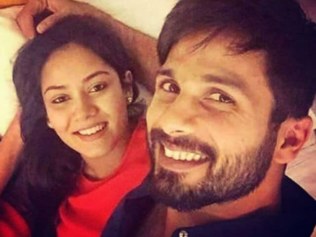 Shahid Kapoor and Mira Rajput's Daughter Looks 'Absolutely Gorgeous'