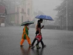 Monsoon To Remain Subdued In Himachal Pradesh