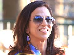 'Be Responsible,' Mumbai Police Tells Shobhaa De After Tweet