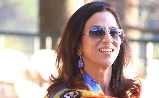 Shobhaa De Tweet About Police Bandobabast Draws Heavy Frowns
