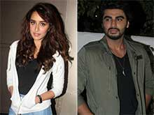 This is When Shraddha And Arjun's Half Girlfriend Will Release