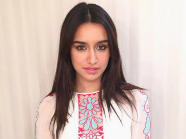 Shraddha Kapoor to Judge Music Reality TV Show?