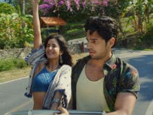 Baar Baar Dekho Trailer: The Good, Bad and Sad About Katrina's Film