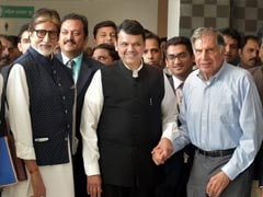 Fadnavis' Innovative New Project Backed By Top Corporates And A Superstar