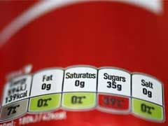 Britain Seeks To Fight The Fat With Soft Drinks Sugar Levy