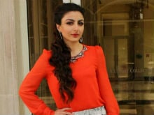 Here's What Aunt Soha Ali Khan Has to Say About Saif-Kareena's Baby