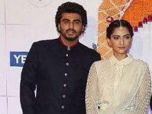 Arjun Has Never Been Scolded by Sister Sonam For His Fashion Choices