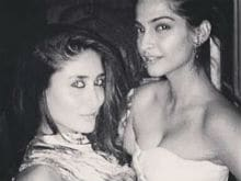 Kareena Not Opting Out From Veere Di Wedding, Says Sonam Kapoor