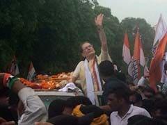 Sonia Gandhi Back To Delhi After Varanasi Rally Cut Short: Live Updates