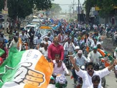 'Pappu Pass Hoga', Congress Workers In Varanasi Insist Today