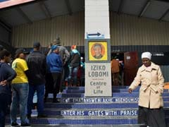 Opposition Seeks Partners After South Africa Poll Success