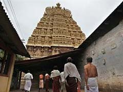 Kerala Royal Family Terms Audit Report On Padmanabha Swamy Temple As 'Unbelievable'