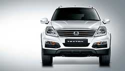 Mahindra Recalls SsangYong Rexton SUV In India