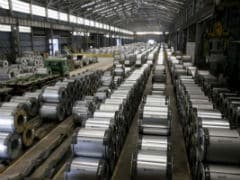 Government Extends Steel Floor Prices For Two Months To Curb Cheap Imports