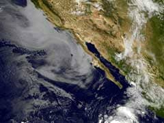 Storm Lester Becomes A Hurricane In The Pacific: US Weather Department