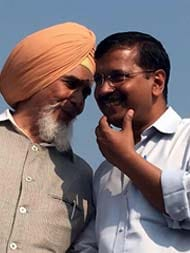 AAP Split Ahead? Sacked Punjab Chief Chhotepur Strikes Back
