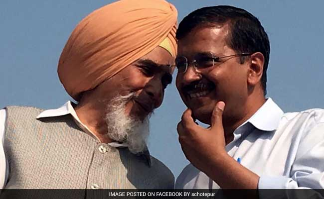 AAP Split Ahead? Sacked Punjab Chief Chhotepur Strikes Back