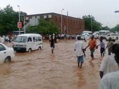 Sudan Floods Kill 100, Destroy Villages: Officials