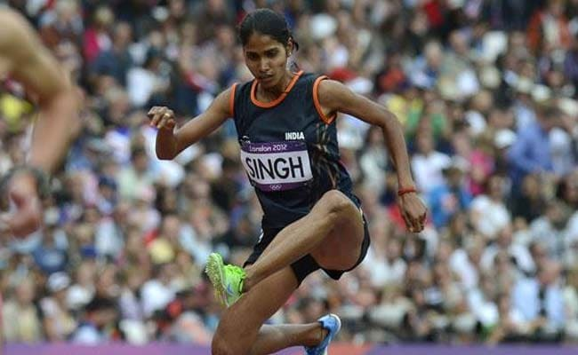 Rio-returned athlete Sudha Singh hospitalised
